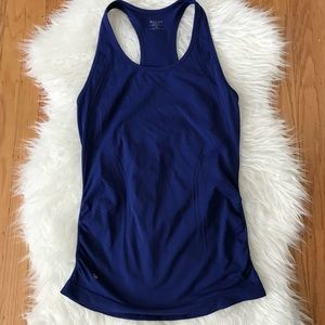 Athleta Tops - Athleta Speedlight Tank Racer Back Size M